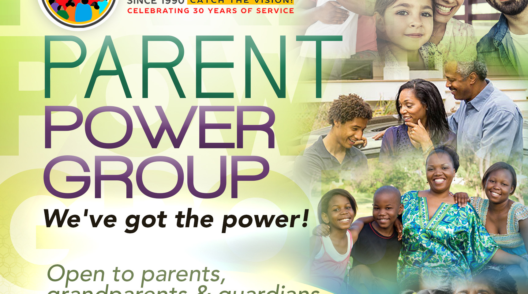 Parent Power Group