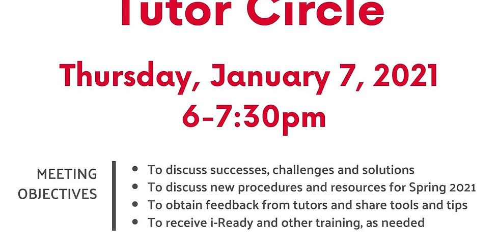 Tutor Circle