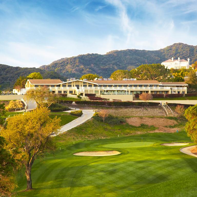 25th annual Wooten Golf Classic