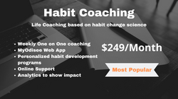 Habit Coaching