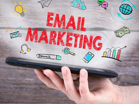Email Marketing and Amazon