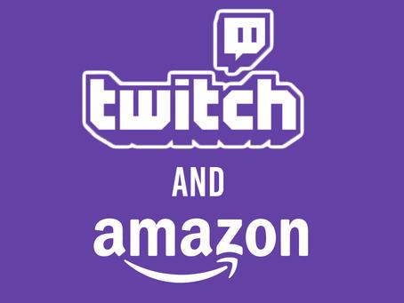 Amazon and Twitch