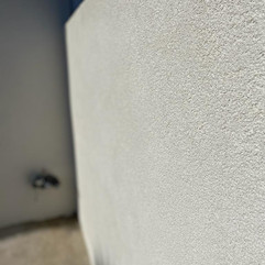 Thin Coat Silicone Render