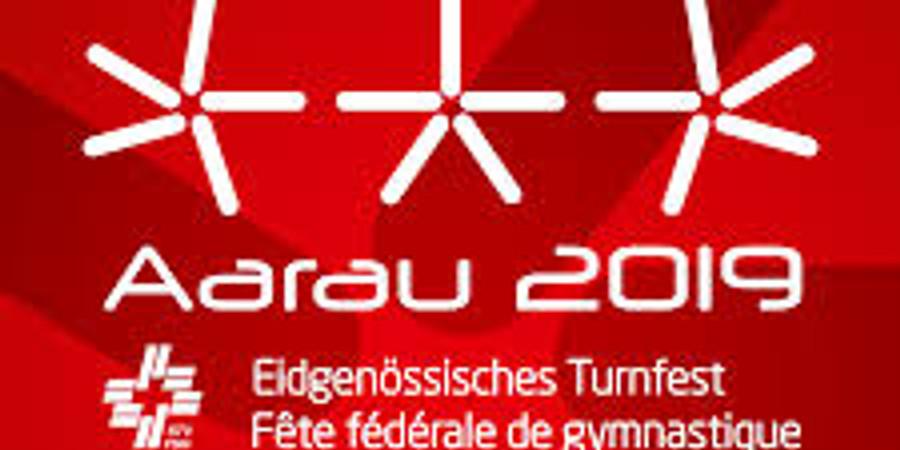 Fête fédérale de gymnastique