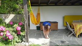 Gymnastique pendant le confinement