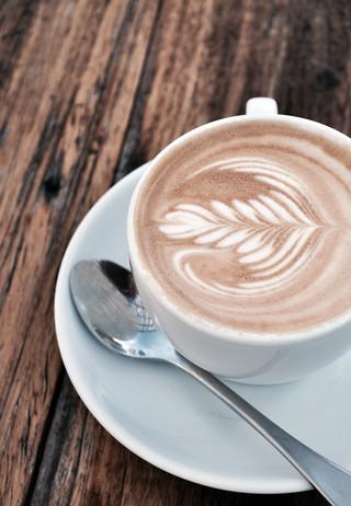 Coffee Time at Casanova's