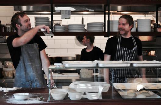 Casanova's chefs