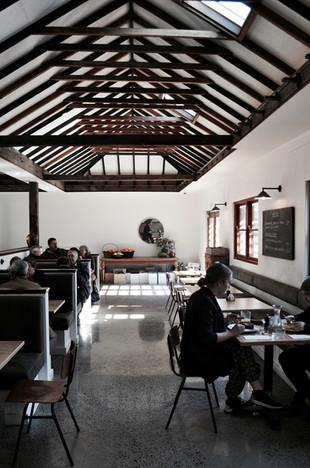 Casanova's Dining Room