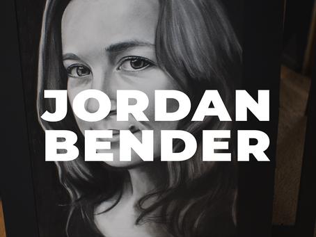 Jordan Bender Artist Spotlight