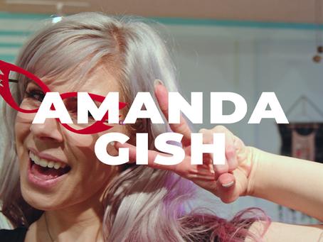 Amanda Gish Artist Spotlight