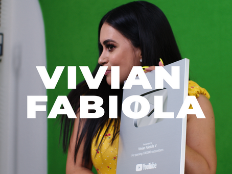 Vivian Fabiola Artist Spotlight