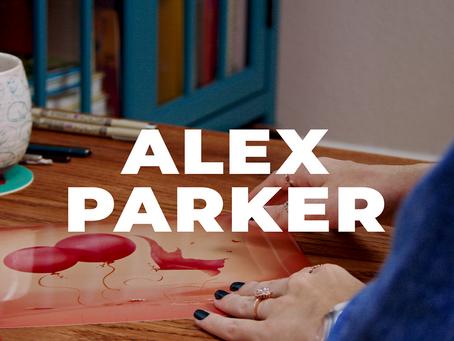 Alex Parker Artist Spotlight