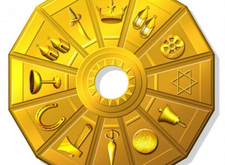 Os ciganos e os signos do Zodíaco