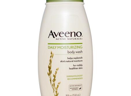 Aveeno Body Wash & Shampoo, Only $0.95 at Kroger!