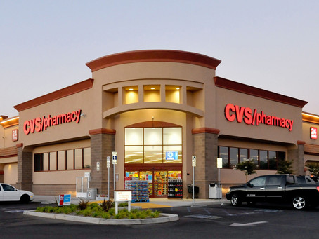 CVS Coupon Matchups for the week of 3/22