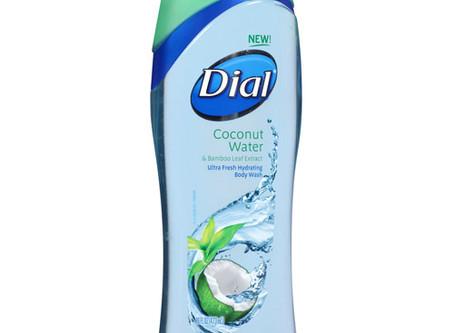 Grab Dial Bodywash for $1.50 each at CVS Next Week.
