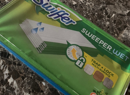 Easy Deal! Swiffer Refills, Only $2.00 at Family Dollar