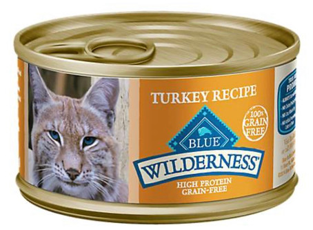 Blue Buffalo Cat Food, only $0.07 at Publix Beginning 1/29