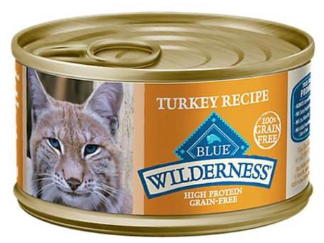 Blue Buffalo Cat Food, only $0.07 at Publix Beginning 1/29