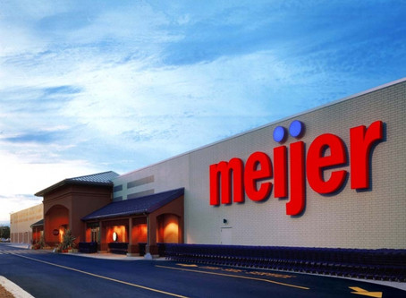 Meijer 2 Day Sale Deals