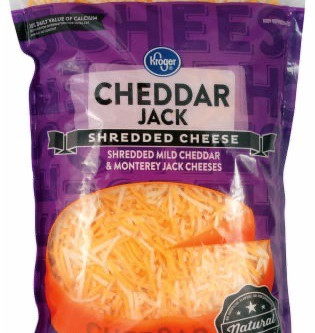 Three Days Only! Kroger Cheese only $1.29 and Much More.