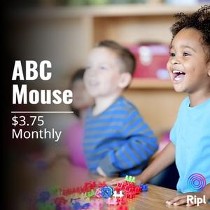 ABC Mouse deals