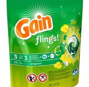 Only A few days left-Gain Flings $1.95 at Family Dollar