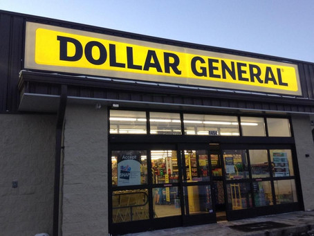 Dollar General Glitch.. Run!