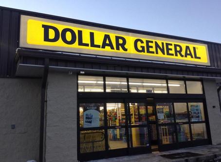 Dollar General Coupon Match Ups Beginning 3/8.