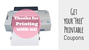 graphic about Printable Printers called Obtain All those Printers Well prepared, Loads Of Contemporary Printable Discount coupons