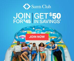 Sam's Club free membership