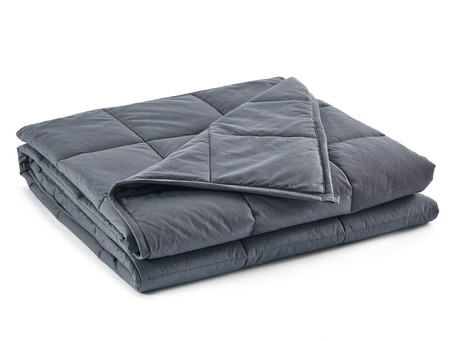 Don't lose sleep: Weighted Blankets for only $39.90.