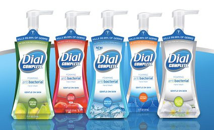Dial Hand Soap  Class Action Settlement- No receipt to claim