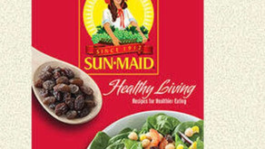 Free Sun Maid Recipe Book