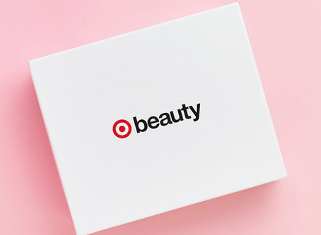 A Must: Target Beauty Box Only $7.00.