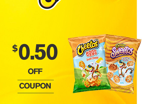 Free-Frito Lay Coupons Mailed to your Home
