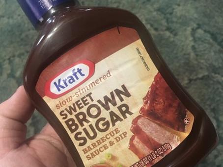 Kraft BBQ Sauce only $0.49 at Kroger,  Beginning 3/04!
