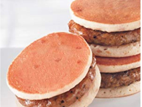 Jimmy Dean Griddle Cakes only $0.50 at Family Dollar.