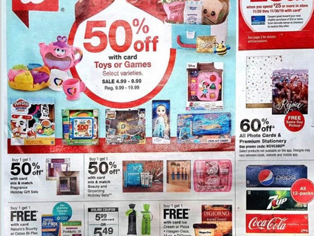 Top Walgreens Black Friday Deals!