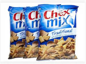Chex Mix at Kroger