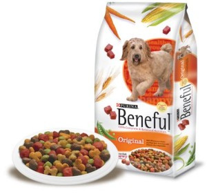 Beneful Dog Food Deals as Low as $0.49 Multiple Stores