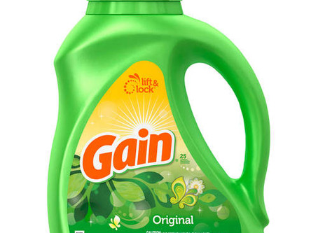 Easy Deal- Gain $1.95 at Family Dollar.