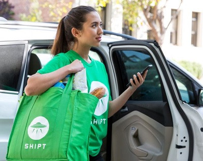 Become a Shopper and get paid with Shipt!