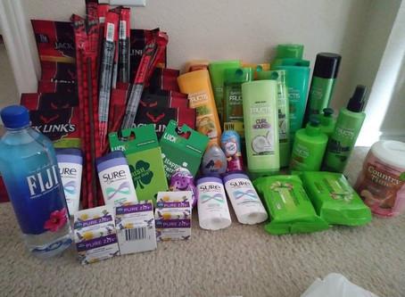 Member Brag-Melissa grabbed all of this for $20.