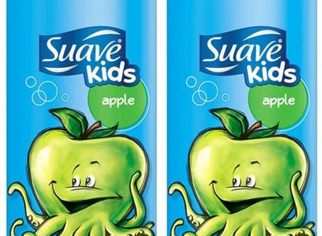 Suave Kids Detangler only $0.50 each at Dollar General!
