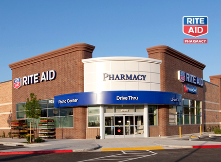 Rite-Aid Coupon Matchups for the week of 3/22.