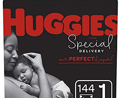 Huggies Special Delivery Diapers, only $5.49 at Publix