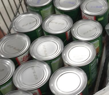 Stock Up Time: Grab Libby's canned veggies for $0.70 at Harris Teeter.