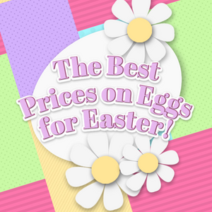 easter best prices on eggs for easter