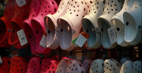 Free Crocs to Healthcare Workers- Still Available.